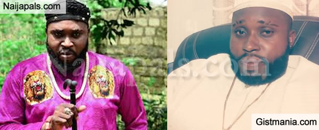 NOT AGAIN! Another Nollywood Actor, Dammy Eke Dies After Slumping At
