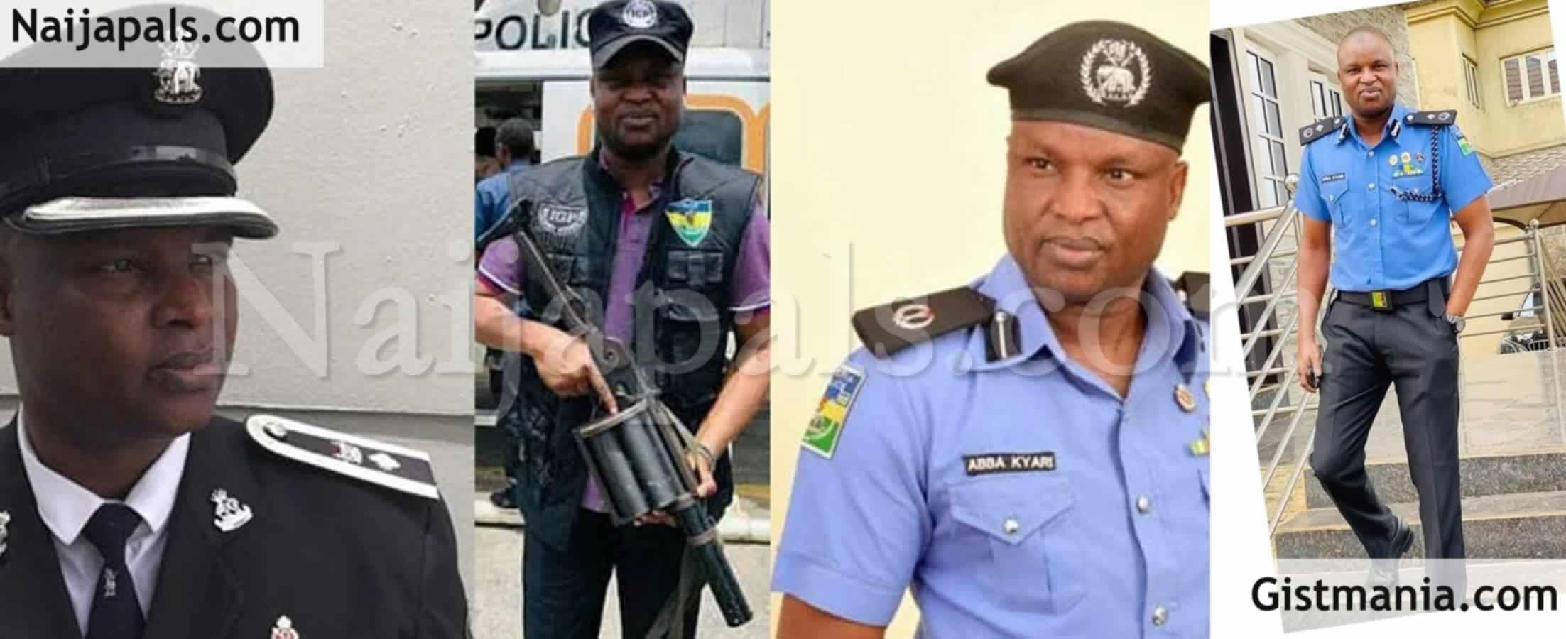 "<img alt='.' class='lazyload' data-src='https://img.gistmania.com/emot/smh.gif' /> <b>""We May Dismiss Embattled Police Officer, Abba Kyari""</b> – Police Service Commission"