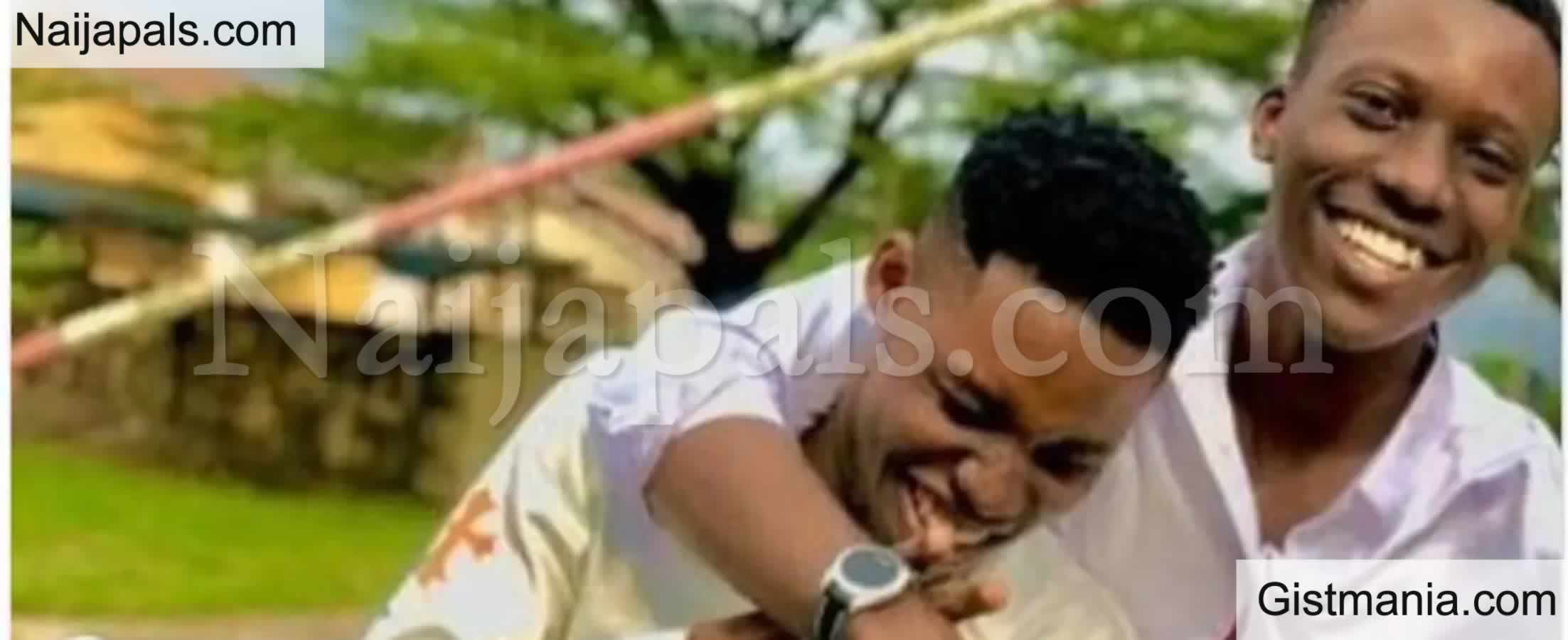 <img alt='.' class='lazyload' data-src='https://img.gistmania.com/emot/cry.gif' /> T<b>wo DELSU Finalists, Emmanuel & Timeyin Crushed To Death by Truck Few Months to Graduation</b>