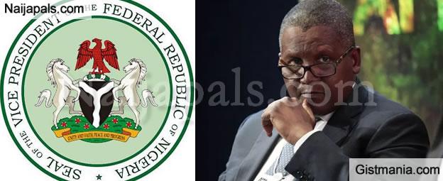 Three Reasons Nigeria Economy Can Never Grow – Aliko Dangote