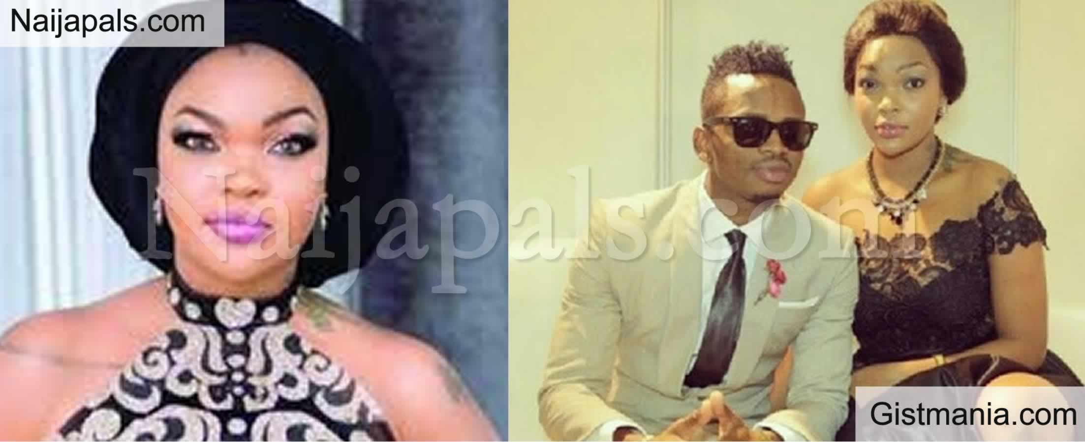 <img alt='.' class='lazyload' data-src='https://img.gistmania.com/emot/comment.gif' /> <b>Tanzanian Actress, Wema Sepetu Recount Her Alleged Experience While Dating Diamond Platnumz</b>