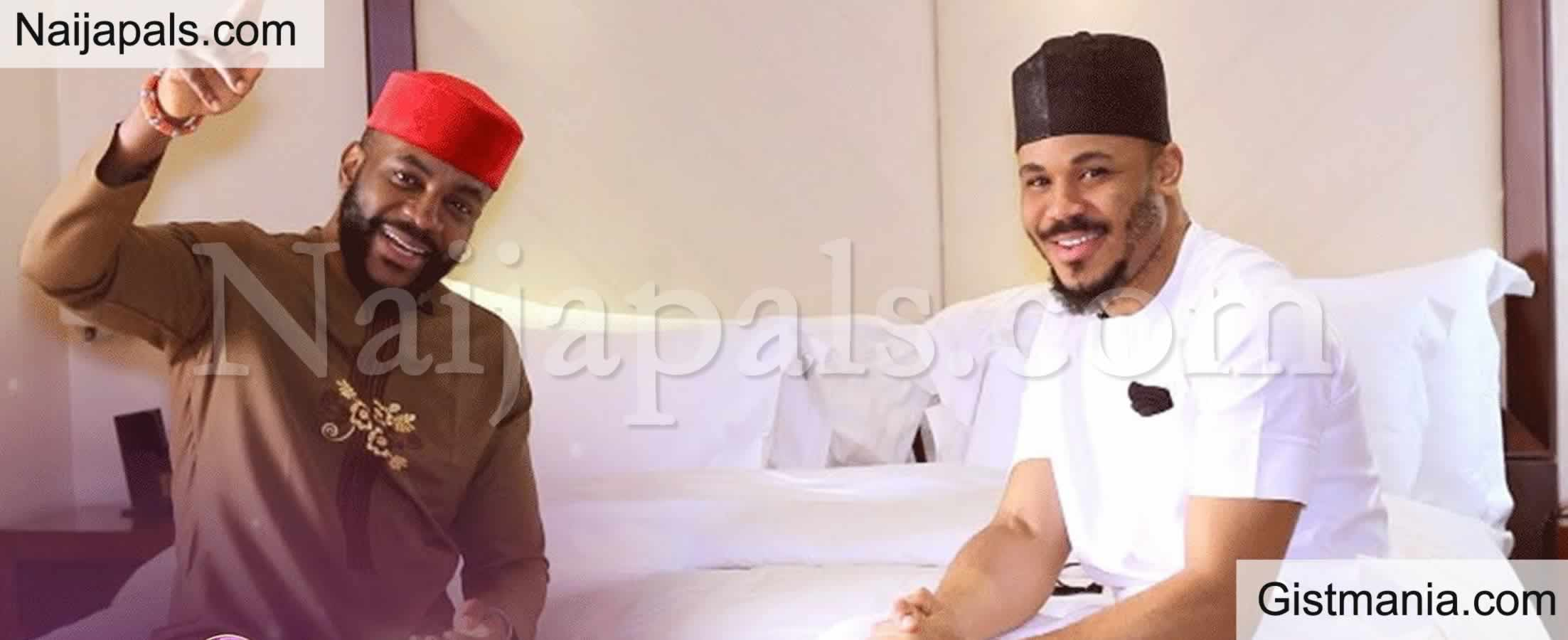 <img alt='.' class='lazyload' data-src='https://img.gistmania.com/emot/video.gif' /> <b>BBNaija's Ozo Talks About Relationship With Nengi And Plans After The Show In New Interview With Ebuka</b>