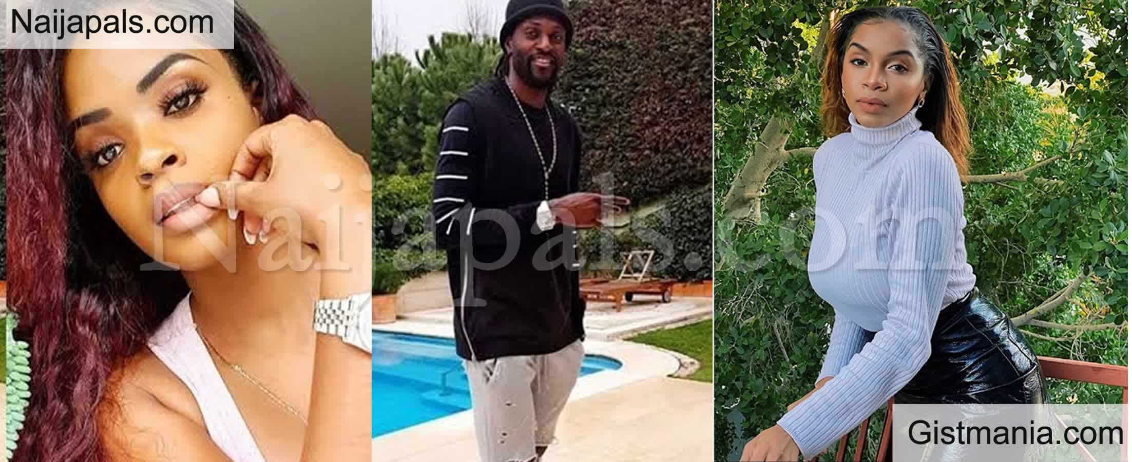 <img alt='.' class='lazyload' data-src='https://img.gistmania.com/emot/comment.gif' /> <b>BBAfrica Winner, Dillish Mattews Reveals Why She Broke Up With Footballer, Emmanuel Adebayor </b>