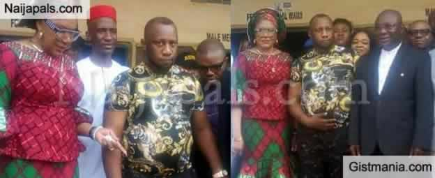 <img alt='.' class='lazyload' data-src='https://img.gistmania.com/emot/comment.gif' /> <b>Anambra First Lady Ebelechukwu Obiano Mourns Death Of Actor, Ernest Asuzu</b>