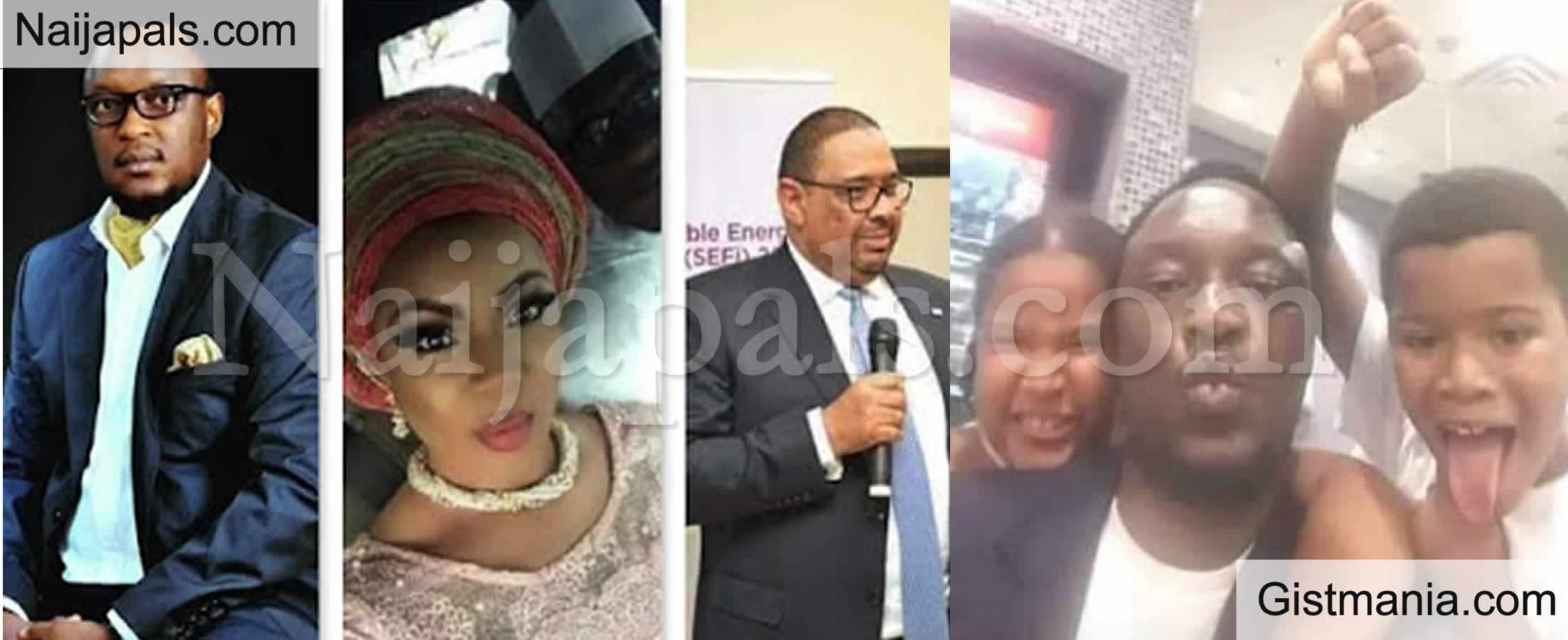 <img alt='.' class='lazyload' data-src='https://img.gistmania.com/emot/comment.gif' /> <b>Wife Of Embattled FCMB Boss, Adam Nuru, Denies Plans To Divorce Him; Says Her Marriage Is Intact</b>