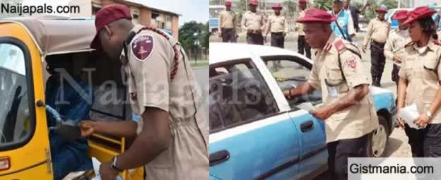 <img alt='.' class='lazyload' data-src='https://img.gistmania.com/emot/comment.gif' /> <b>FRSC to Start Picking Traffic Offenders From Their Homes as From Monday</b>