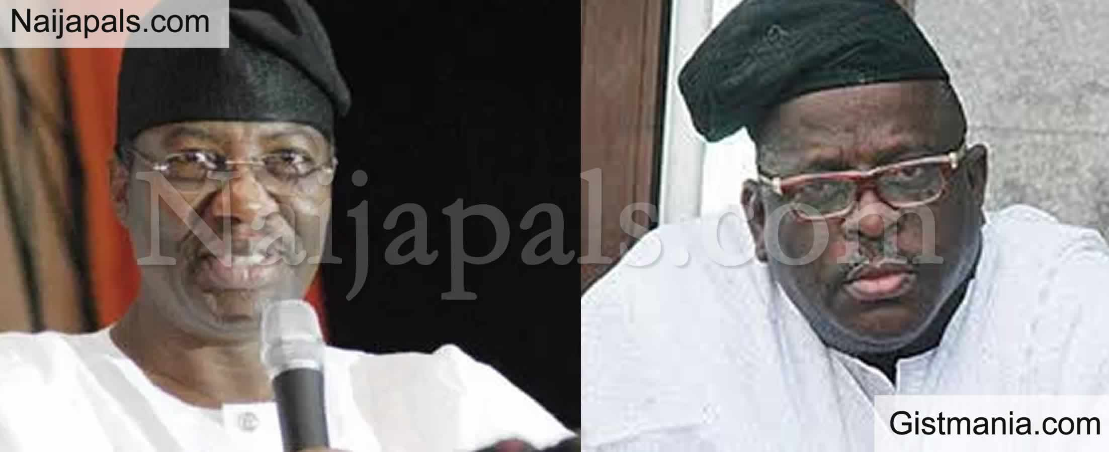 "<img alt='.' class='lazyload' data-src='https://img.gistmania.com/emot/comment.gif' /> <b>""I'm Happy I Forgave Buruji Kashamu Before He Died""</b> – Gbenga Daniel Says"