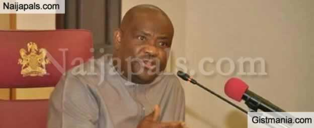 <img alt='.' class='lazyload' data-src='https://img.gistmania.com/emot/news.gif' /> <b>Rivers Taskforce On Illegal Trading & Motor Parks, Bright Amaewhul Sacked By Gov, Wike </b>(See Reason)