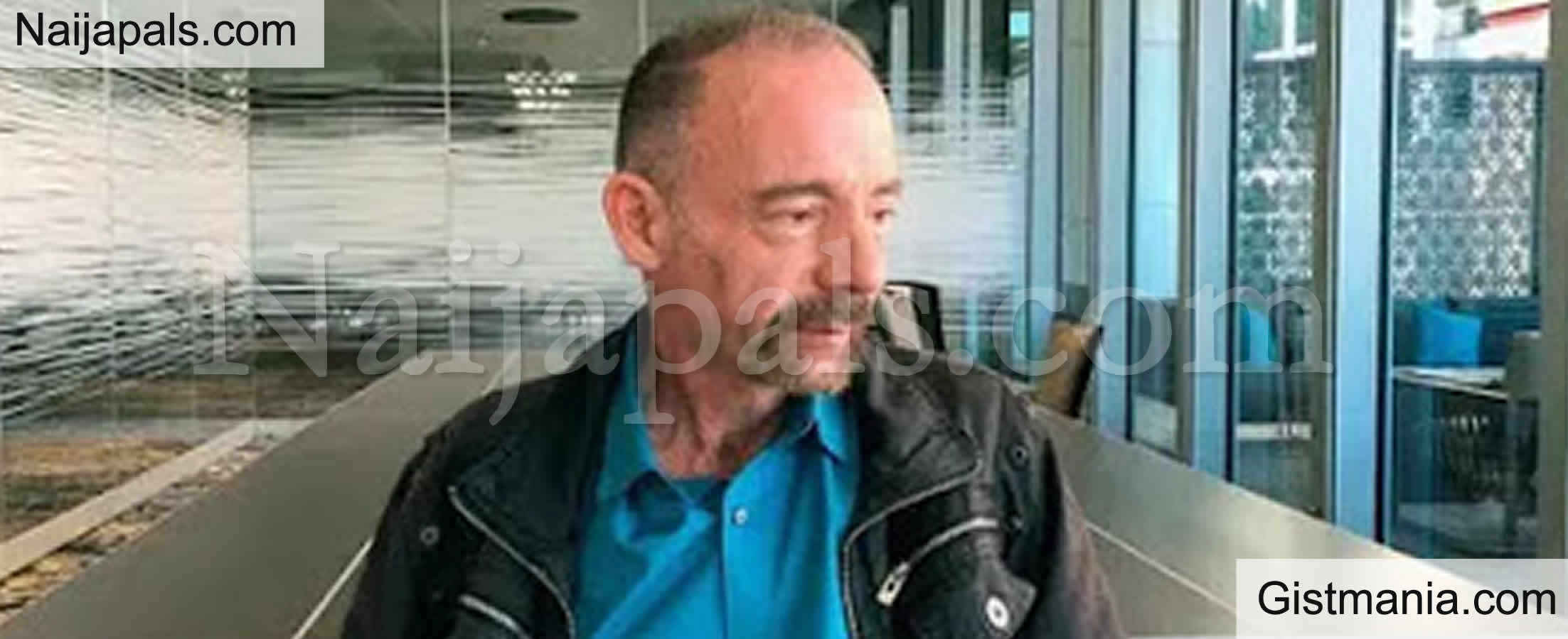 <img alt='.' class='lazyload' data-src='https://img.gistmania.com/emot/comment.gif' /> <b>Timothy Ray Brown, The Fist Man To Be Cured Of HIV Infection Now Has Terminal Cancer</b>