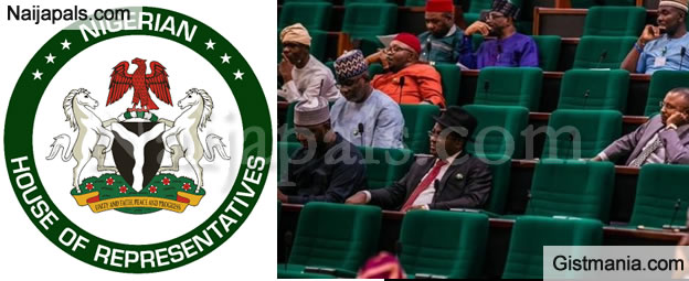 <img alt='.' class='lazyload' data-src='https://img.gistmania.com/emot/news.gif' /> <b>Reps Set to Summon President Buhari Over Growing Insecurity In The Nation</b>