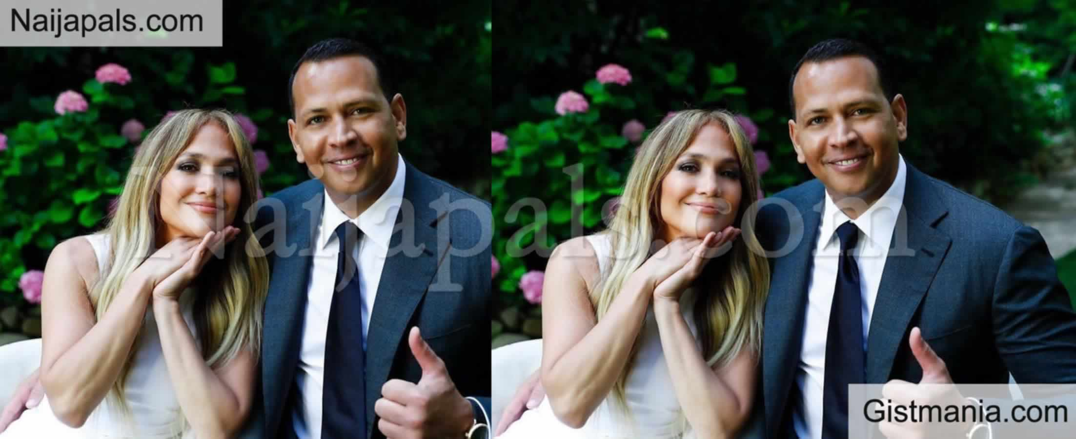 <img alt='.' class='lazyload' data-src='https://img.gistmania.com/emot/broken_heart.gif' /> <b>Jenifer Lopez & Alex Rodriguez Officially Call Off Engagement After Dating For 2 Years</b>