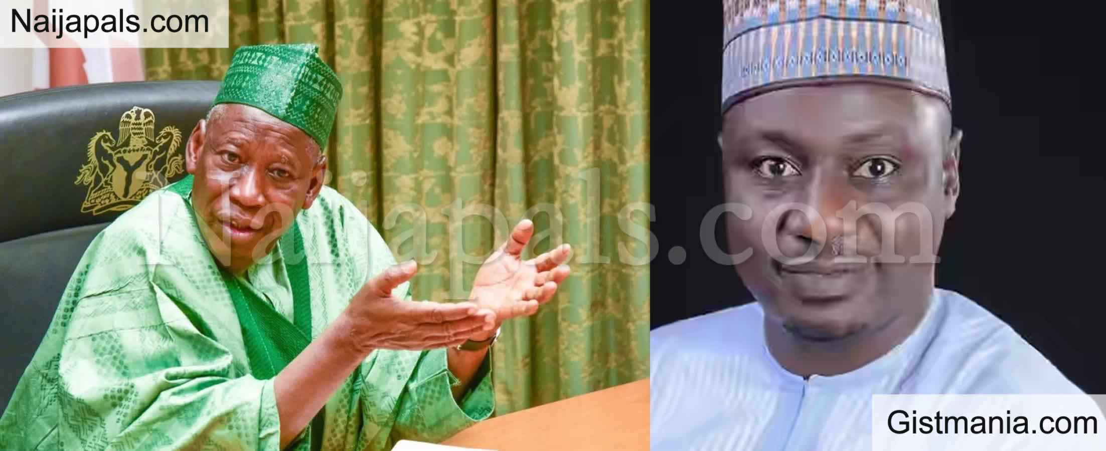 <img alt='.' class='lazyload' data-src='https://img.gistmania.com/emot/shocked.gif' /> <b>Journalist, Jaafar Jaafar Who Exposed Ganduje's Bribery Video Flees Home Over Death Threats</b>