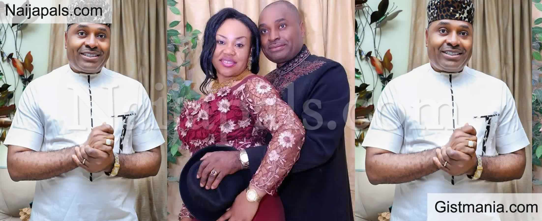 <img alt='.' class='lazyload' data-src='https://img.gistmania.com/emot/comment.gif' /><b>'Don't Marry A Woman Who Doesn't Appreciate The Little You Give' - Kenneth Okonkwo Warns Men</b>