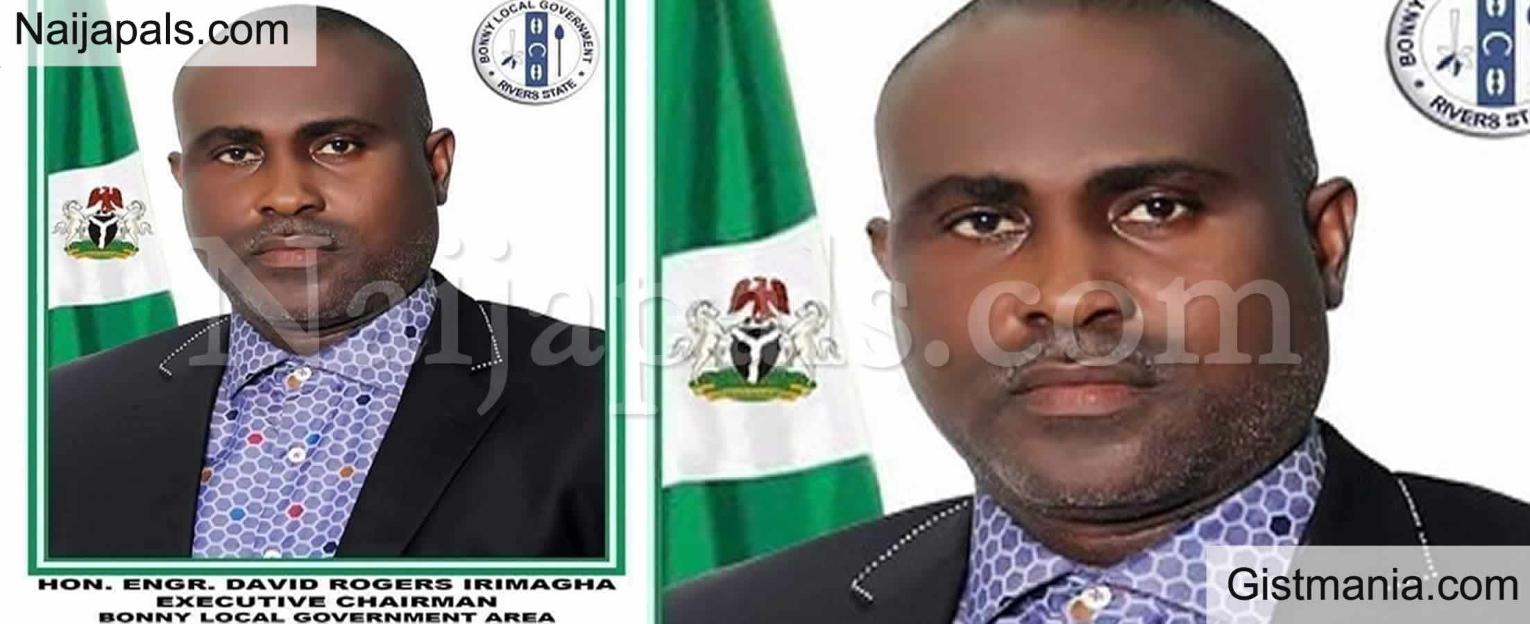 <img alt='.' class='lazyload' data-src='https://img.gistmania.com/emot/shocked.gif' /> <b>Rivers LGA Chairman Dies Mysteriously In His Sleep Just Four Months Into His Second Term</b>