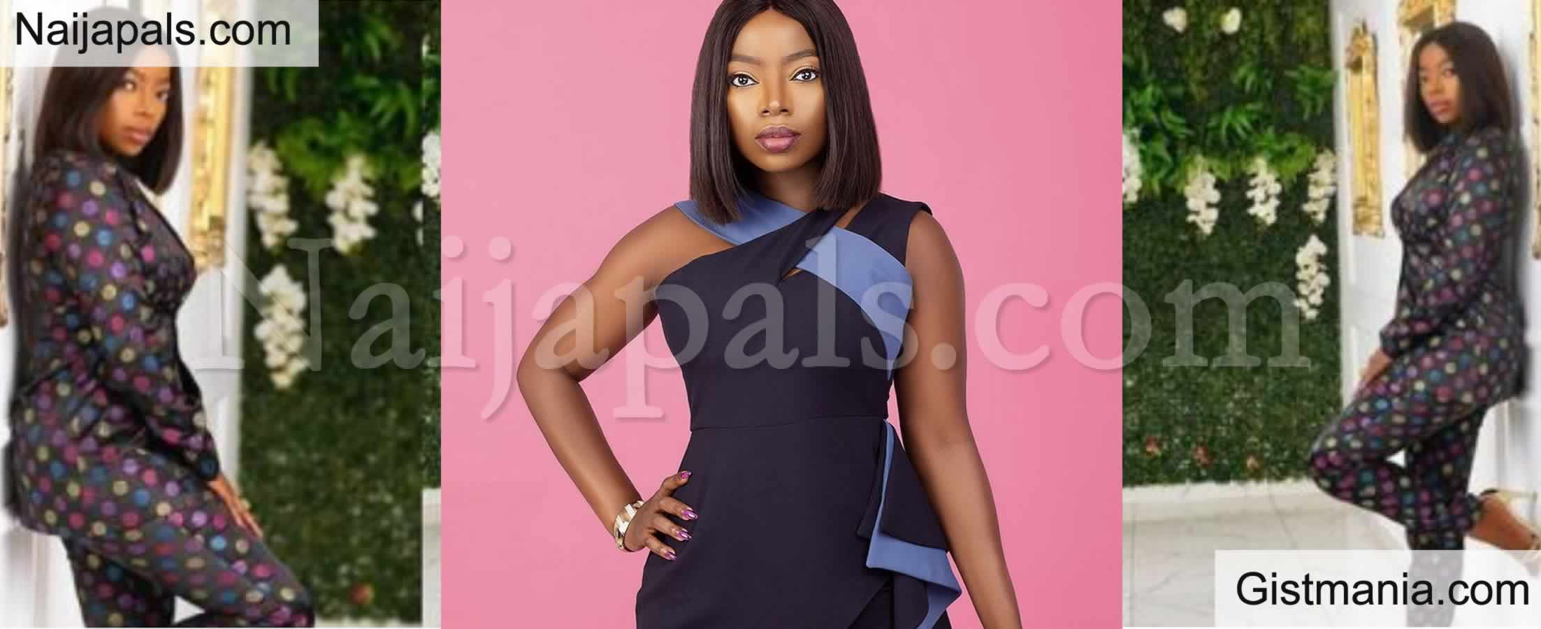 "<img alt='.' class='lazyload' data-src='https://img.gistmania.com/emot/comment.gif' /> <b>""You Can Secure That Bag Without Nud!ty""</b> - OAP, Layole Oyatogun Advises Ladies"