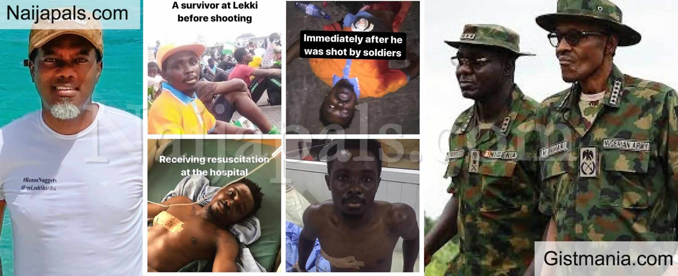 "<img alt='.' class='lazyload' data-src='https://img.gistmania.com/emot/comment.gif' /> #LekkiMassacre: <b>""Buhari And Buratai Tried It On December 15, 2015 With Shiites And Got Away But They Won't Get Away With This One""</b> - Reno Omokri Says"