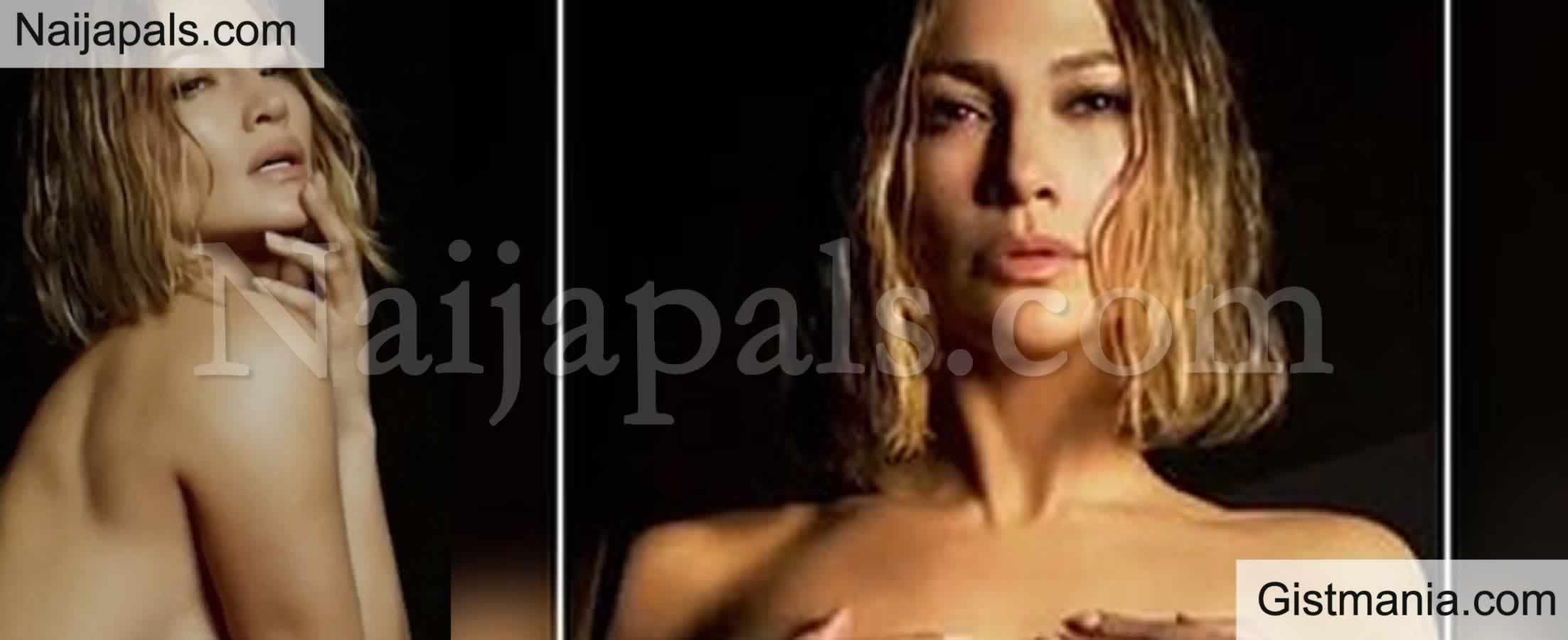 <img alt='.' class='lazyload' data-src='https://img.gistmania.com/emot/video.gif' /> <b>51 year-old Jennifer Lopez Sets Pulses Racing As She Showcases Her Jaw-dropping Figure While Completely N00d In New Video</b>
