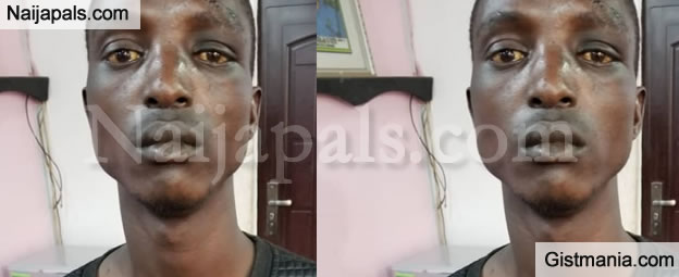 29-year-old Man, Owolabi Kills His Aunt After Losing Baba