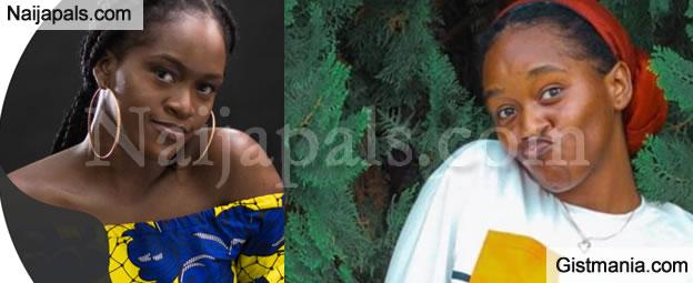 Naija News + Gists and Celebrity Gossip (Page 1)