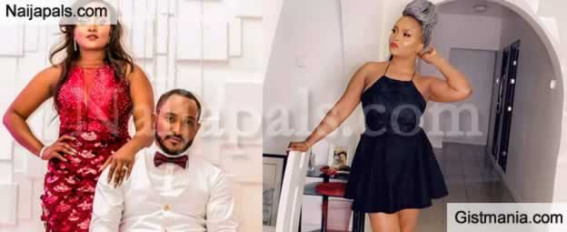 <img alt='.' class='lazyload' data-src='https://img.gistmania.com/emot/comment.gif' /> <b>I Miss My Ex- Husband </b>– Actor, Blossom Chukwujekwu's Estranged Wife, Maureen Admits