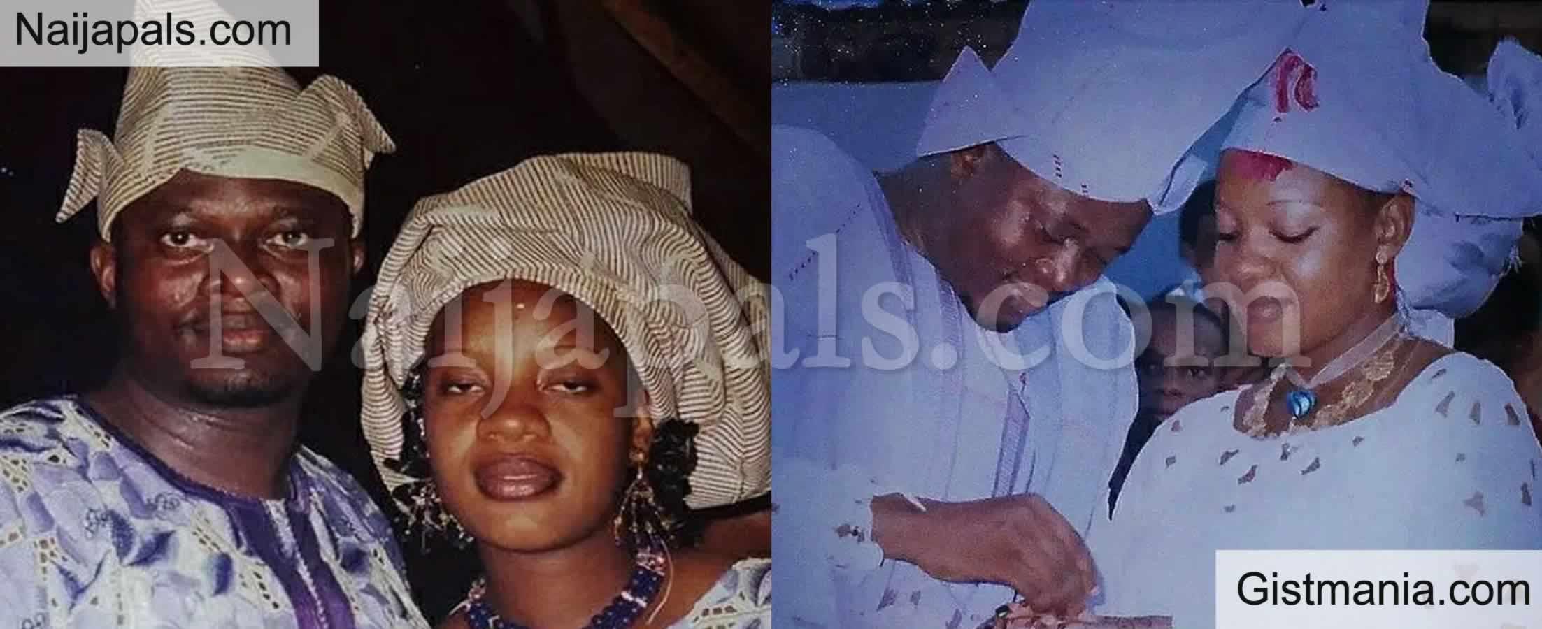 <img alt='.' class='lazyload' data-src='https://img.gistmania.com/emot/love.gif' /><img alt='.' class='lazyload' data-src='https://img.gistmania.com/emot/comment.gif' /><b>15 + 4 Years Is So Worthy With You – Muyiwa Ademola Celebrates Wife On Wedding Anniversary</b>