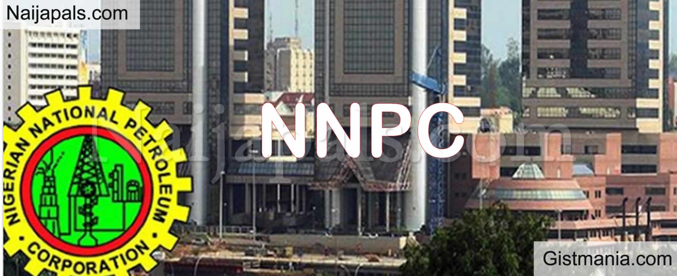 "<img alt='.' class='lazyload' data-src='https://img.gistmania.com/emot/comment.gif' /> <b>""NNPC Sacked 850 Refinery Workers""</b> - Oil Unions Allege"