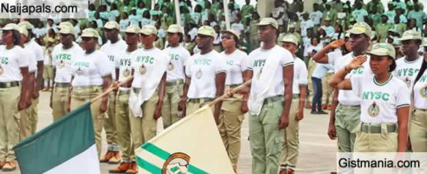 <img alt='.' class='lazyload' data-src='https://img.gistmania.com/emot/news.gif' /> BREAKING: <b>NYSC Announces 2019 Batch B Stream 11 Passing Out Parade, Holds On July 16</b>
