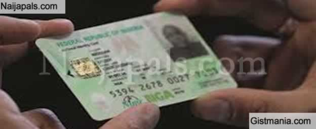 National ID Card Renewal To Cost N3,000 & Replacement to costs N5,000 - NIMC Discloses