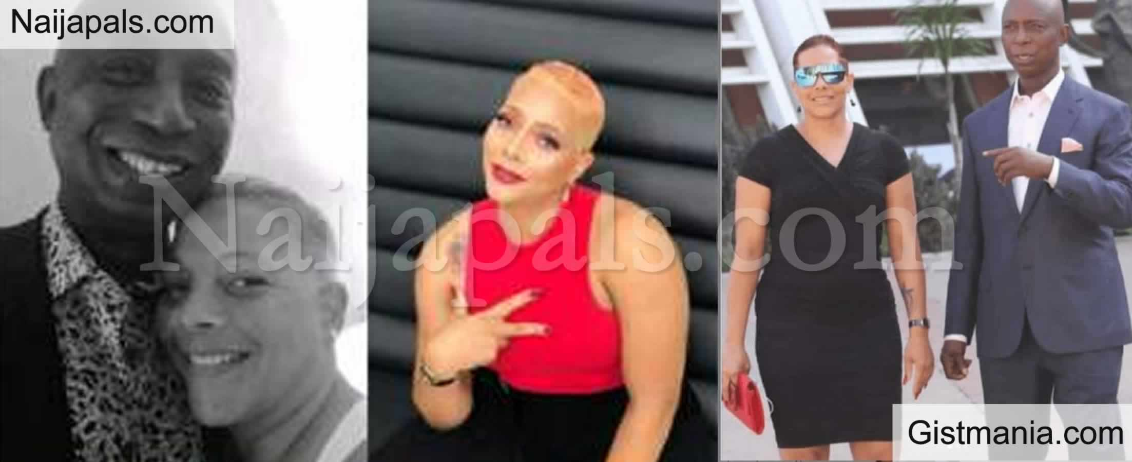"<img alt='.' class='lazyload' data-src='https://img.gistmania.com/emot/comment.gif' /> <b>Ned Nwoko Clears The Air On Affair With Zambian Mistress, Says ""She's Just A Friend""</b>"