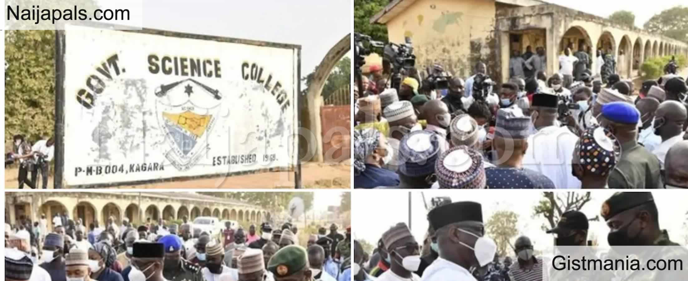 <img alt='.' class='lazyload' data-src='https://img.gistmania.com/emot/news.gif' /> <b>Niger Gov, Abubakar Bello Says He Receive No Support From FG Over Rescue Of Abducted Schoolboys</b>