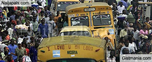 """94m Nigerians Currently Live Below Poverty Line"" – Oxfam International Reveals"