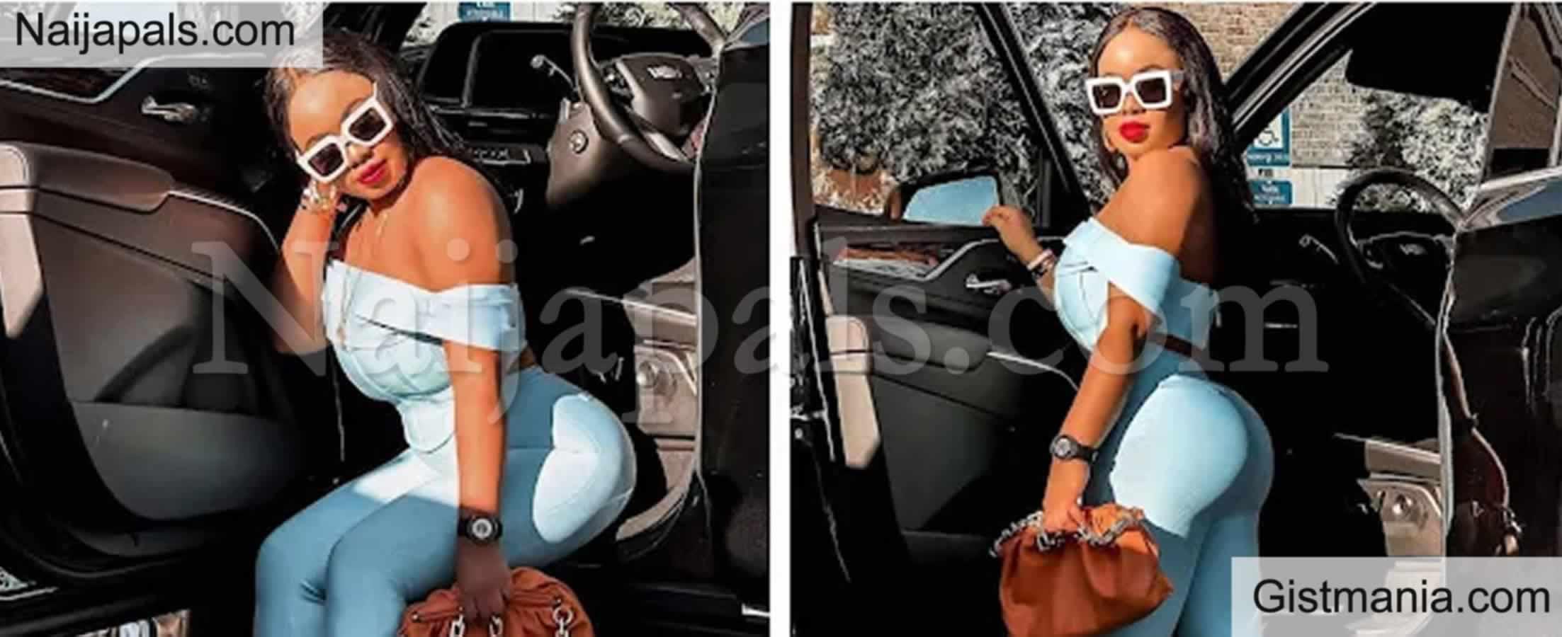 <img alt='.' class='lazyload' data-src='https://img.gistmania.com/emot/photo.png' /> BBnaija Star <b>Nina Ivy, Shows Off Her Beautiful Curves In New Photos</b>