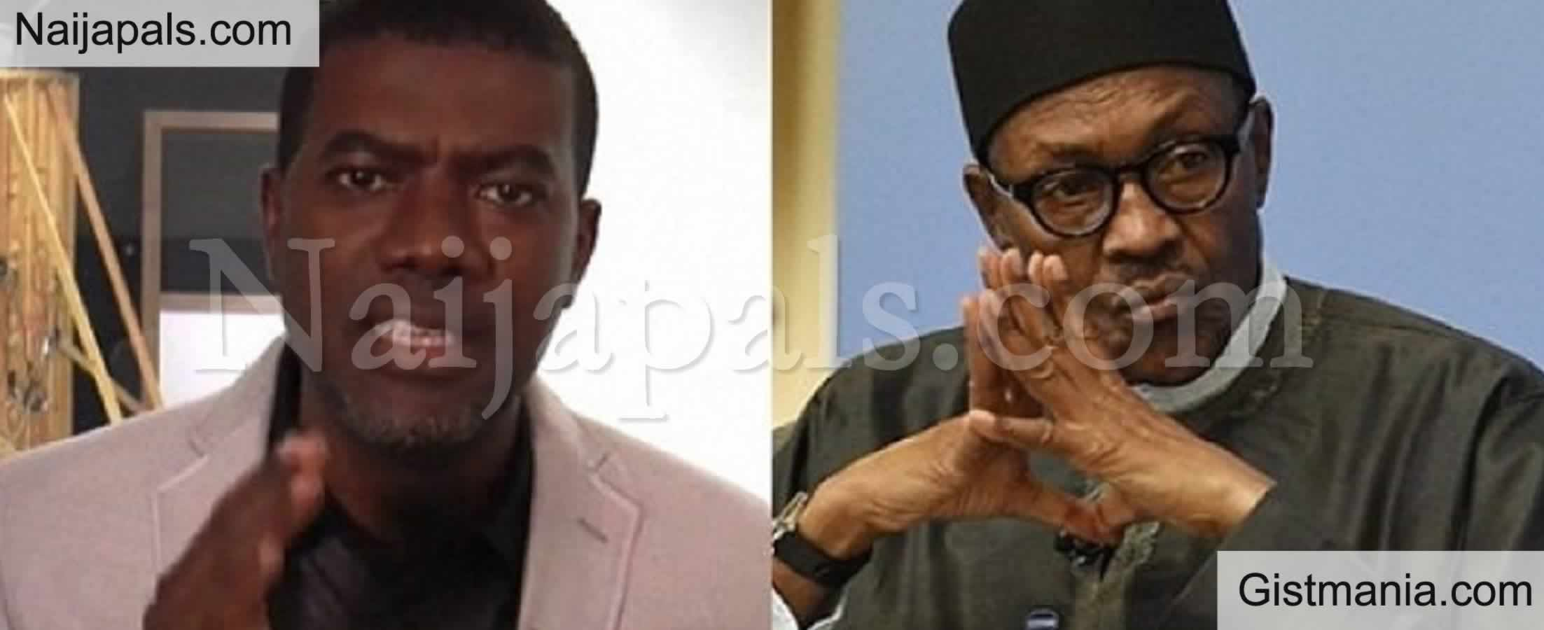 <img alt='.' class='lazyload' data-src='https://img.gistmania.com/emot/comment.gif' /> <b>Reno Omokri, Others Plan To Harass Buhari in Paris</b>
