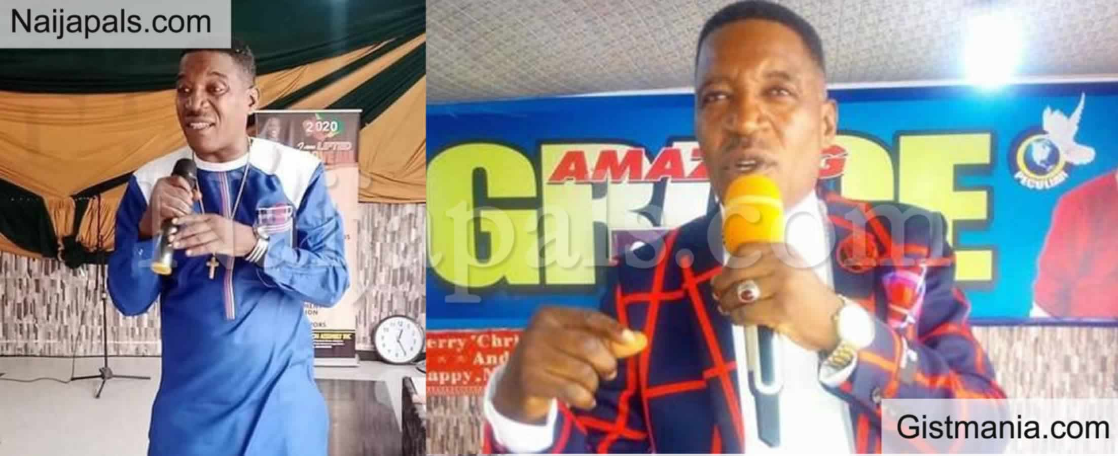 <img alt='.' class='lazyload' data-src='https://img.gistmania.com/emot/news.gif' /> <b>Pastor Arraigned In Court For R*Ping 14 Year Old Girl, </b>Sells Church Building To Relocate