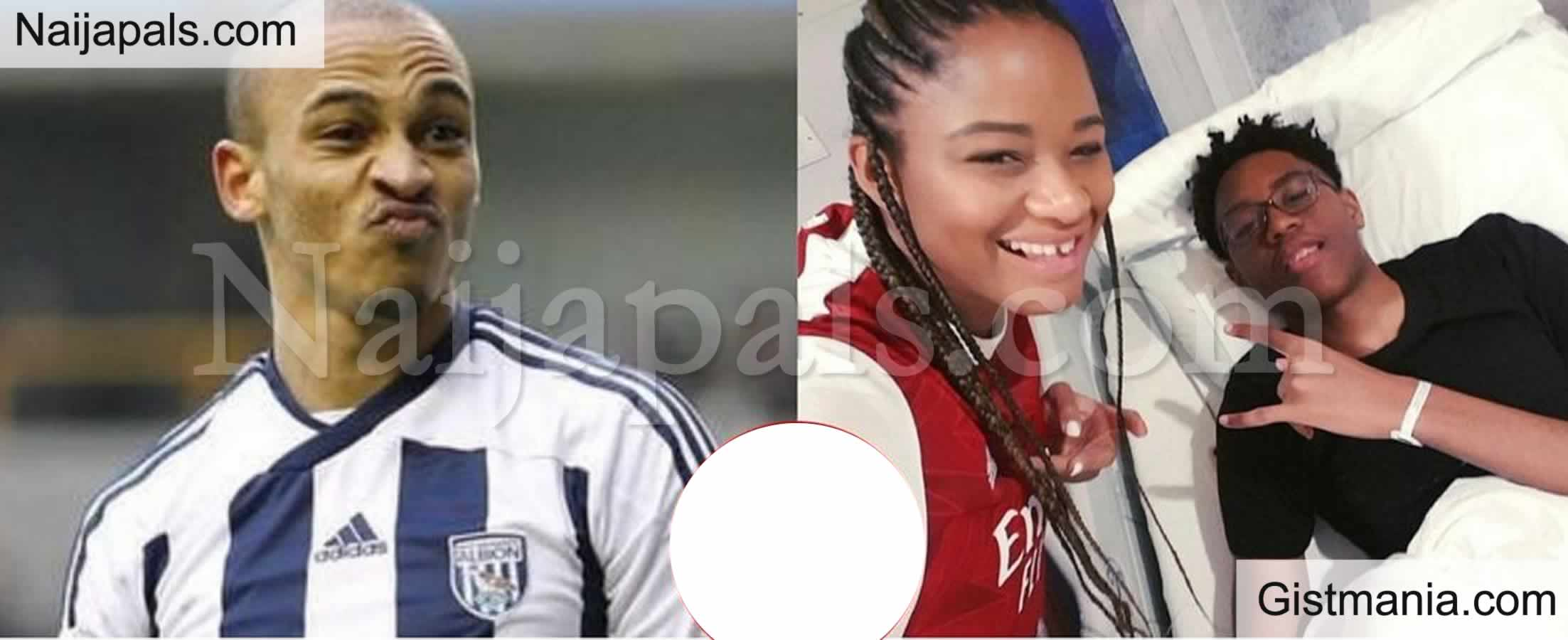 <img alt='.' class='lazyload' data-src='https://img.gistmania.com/emot/comment.gif' /> <b>Osaze Odemwingie Calls Out Amara Kanu For 'Chasing Him' Relentlessly Without Her Husband's Permission</b>