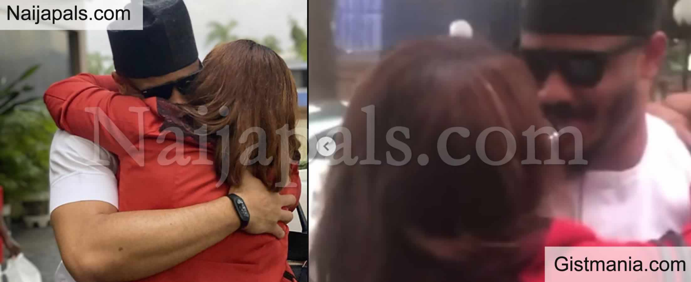 <img alt='.' class='lazyload' data-src='https://img.gistmania.com/emot/video.gif' /> <b>Watch Emotional Moment BBNaija's Ozo Reunites With His Mum With A Warm Embrace</b> (PIC/VID)