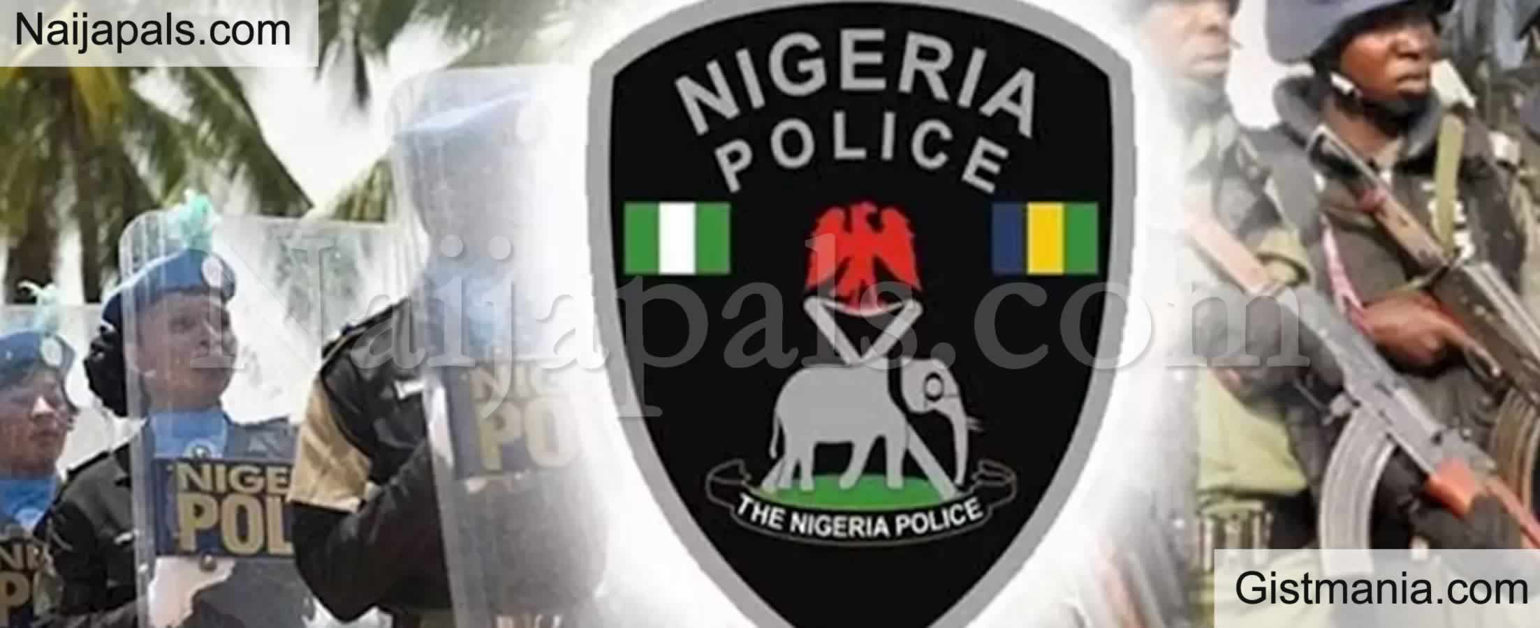 <img alt='.' class='lazyload' data-src='https://img.gistmania.com/emot/shocked.gif' /> <b>Man Who Looted Generator, Two Cartons Of Beer From Oyo Police Station, Confesses</b>