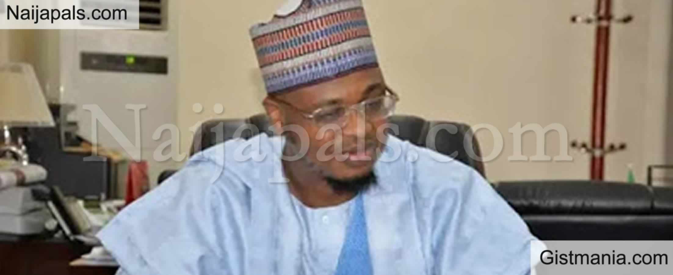 <img alt='.' class='lazyload' data-src='https://img.gistmania.com/emot/comment.gif' /> <b>Bandits, Kidnappers, Yahoo Boys Are The Ones Calling for Pantami's Sack </b>- Islamic Group