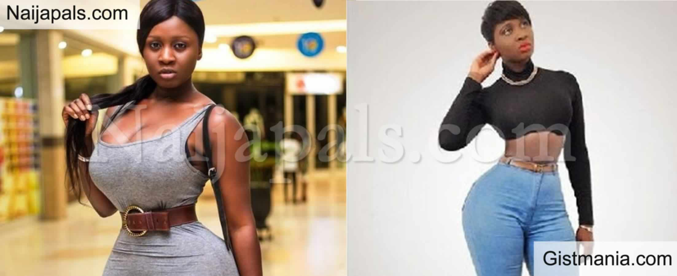 "<img alt='.' class='lazyload' data-src='https://img.gistmania.com/emot/comment.gif' /> <b>""I'm Snatching Someone's Boyfriend Before Summer"" </b>– Princess Shyngle Warns Ladies"