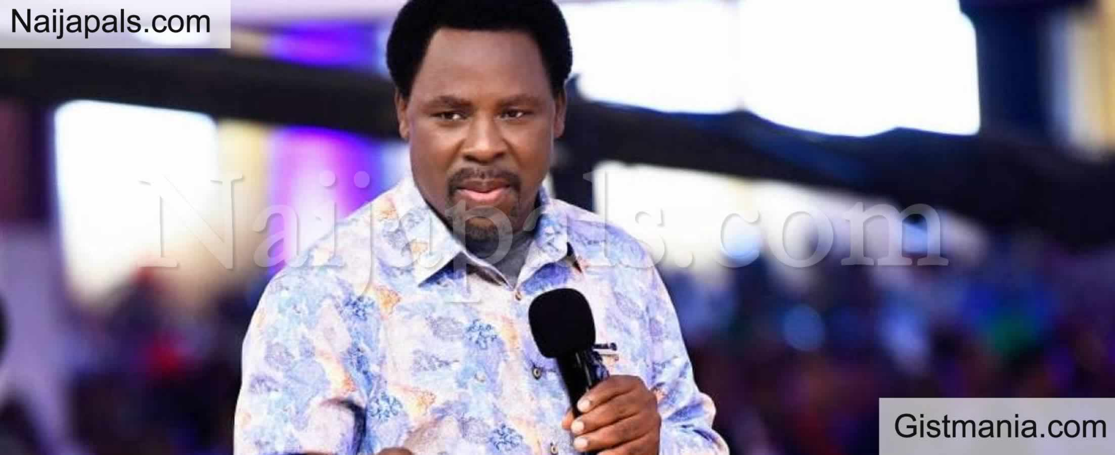 <img alt='.' class='lazyload' data-src='https://img.gistmania.com/emot/comment.gif' /> <b>See Prophet T.B Joshua's Position On COVID-19 Vaccine</b>