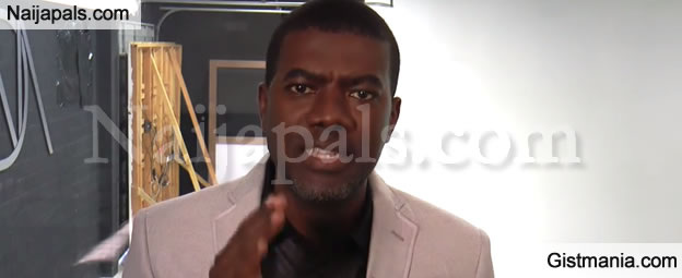 <img alt='.' class='lazyload' data-src='https://img.gistmania.com/emot/comment.gif' /> <b>Dear Single Men, Never Borrow To Give a Girl's Family The Wedding They Want</b> - Reno Omokri