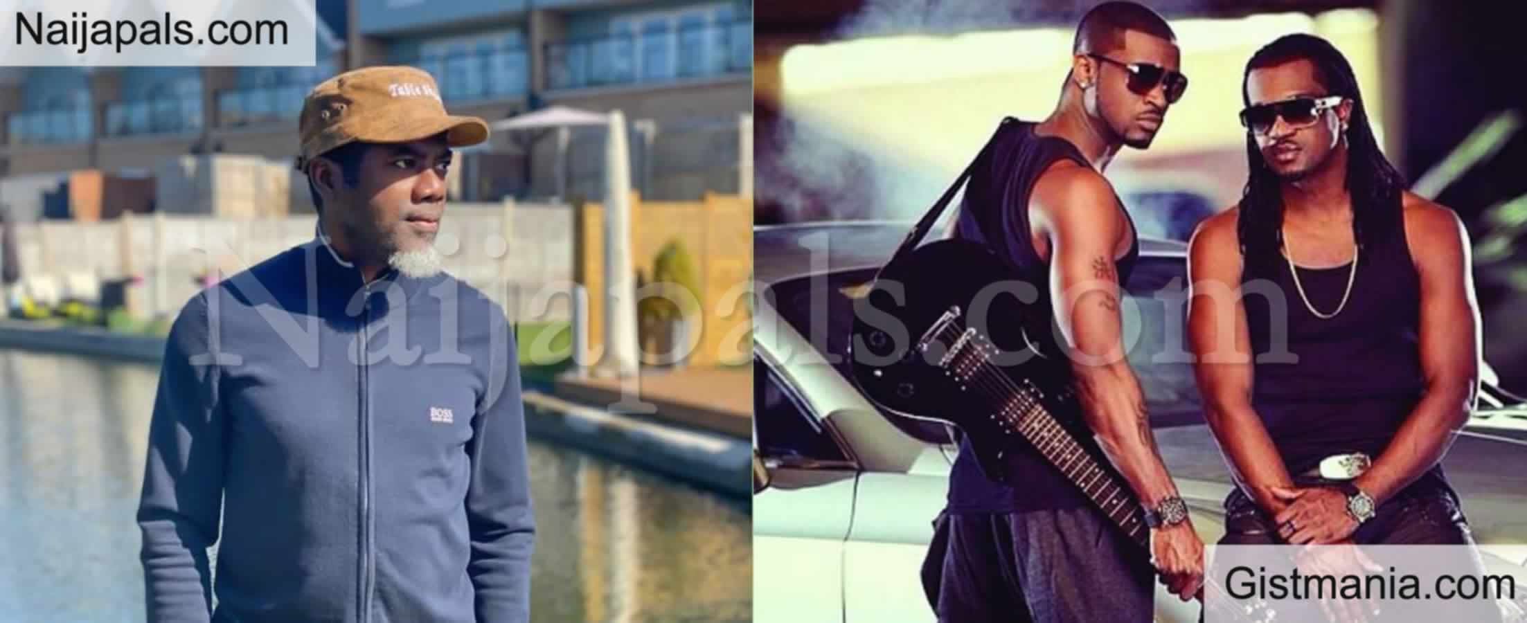 "<img alt='.' class='lazyload' data-src='https://img.gistmania.com/emot/comment.gif' /><b>""Give Boundaries Between Women & Money"" – Reno Omokri Gives Reasons For Separation Of P-Square</b>"