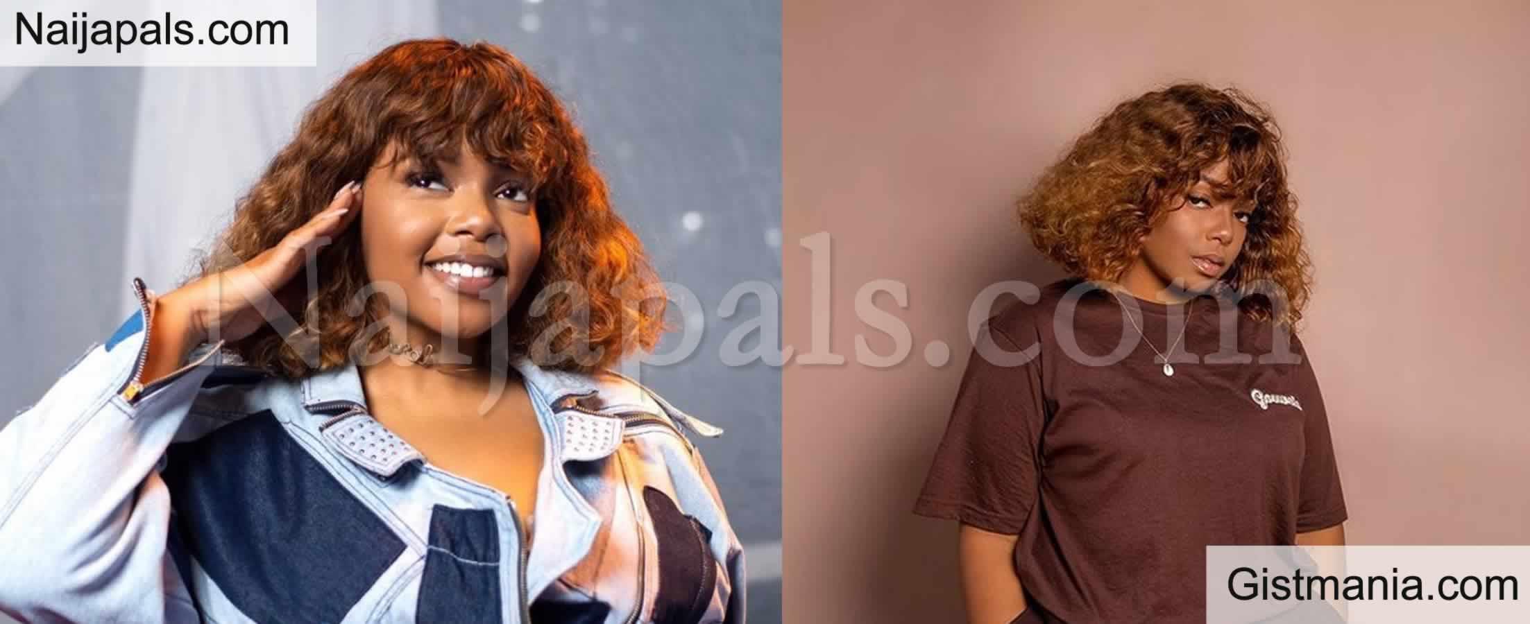 <img alt='.' class='lazyload' data-src='https://img.gistmania.com/emot/comment.gif' /><b>I Love Naija And Hope I Can Work With Olamide Someday – SA Singer Shekhinah</b>
