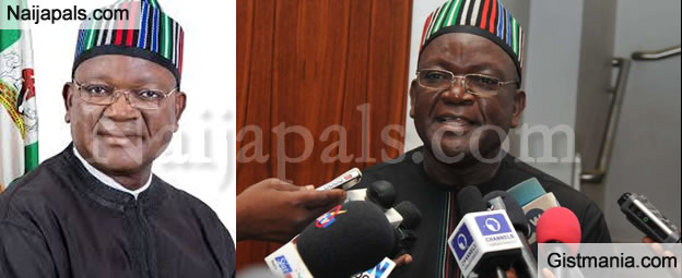<img alt='.' class='lazyload' data-src='https://img.gistmania.com/emot/shocked.gif' /> <b>Benue State Government Uncovers Over 400 Ghost Teachers on Payroll</b>