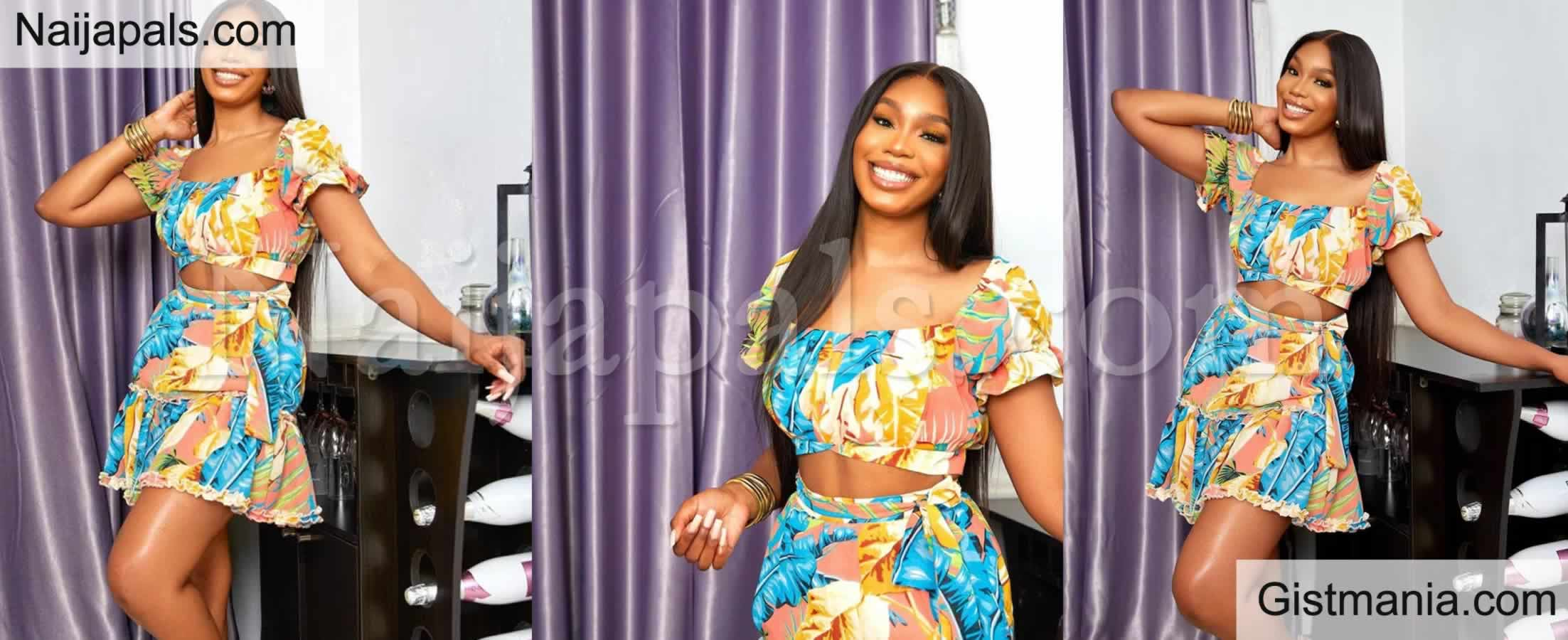 <img alt='.' class='lazyload' data-src='https://img.gistmania.com/emot/photo.png' /><b>Sharon Ooja Is That Sexy Damsel Slaying In Chic Style</b>