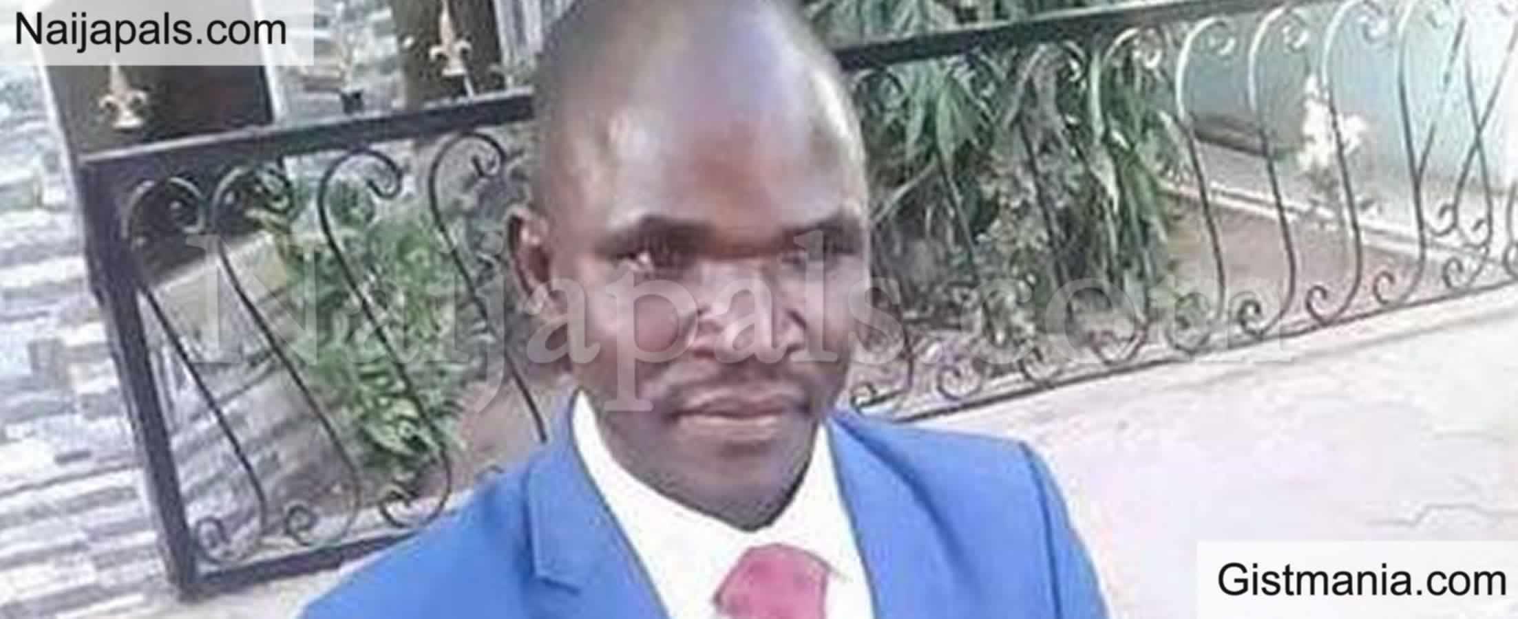 <img alt='.' class='lazyload' data-src='https://img.gistmania.com/emot/smh.gif' /> <b>Muslim Youths Murder Pastor For Converting Man To Christianity In Kano, Razes House, Church</b>