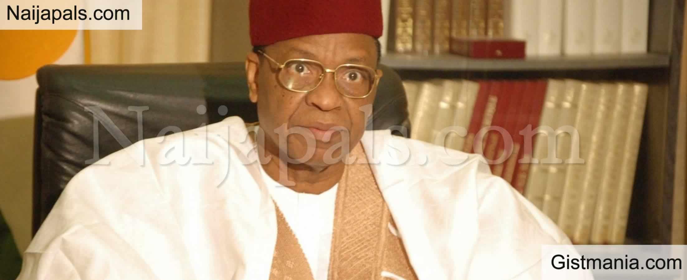 <img alt='.' class='lazyload' data-src='https://img.gistmania.com/emot/news.gif' /> <b>Former Niger President, Mamadou Tandja Dies At Age 82</b>