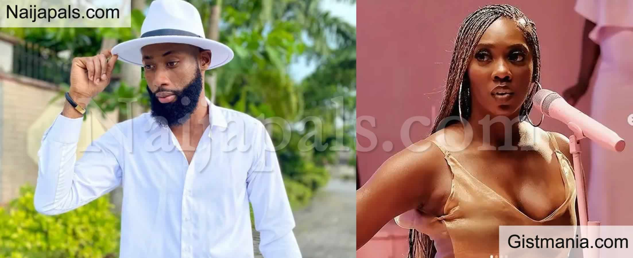 <img alt='.' class='lazyload' data-src='https://img.gistmania.com/emot/comment.gif' /><b>Tiwa Savage's Sex Tape: Stop Posting And Tagging Her A Queen — Tochi</b>