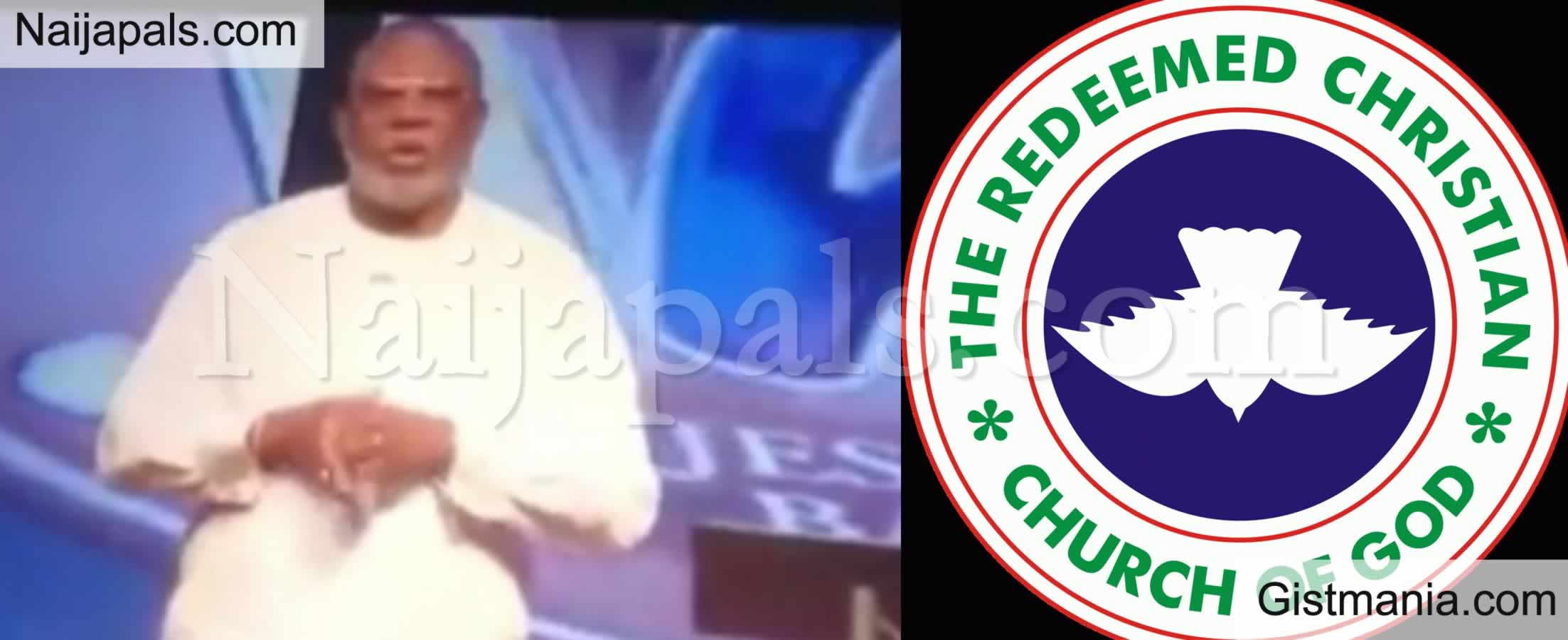 "<img alt='.' class='lazyload' data-src='https://img.gistmania.com/emot/comment.gif' /> <b>""I Served RCCG For 30 Years Without Receiving Anything In Return""</b> - RCCG Top Pastor, Tola Odutola Resigns Over Lack Of Care (VIDEO)"