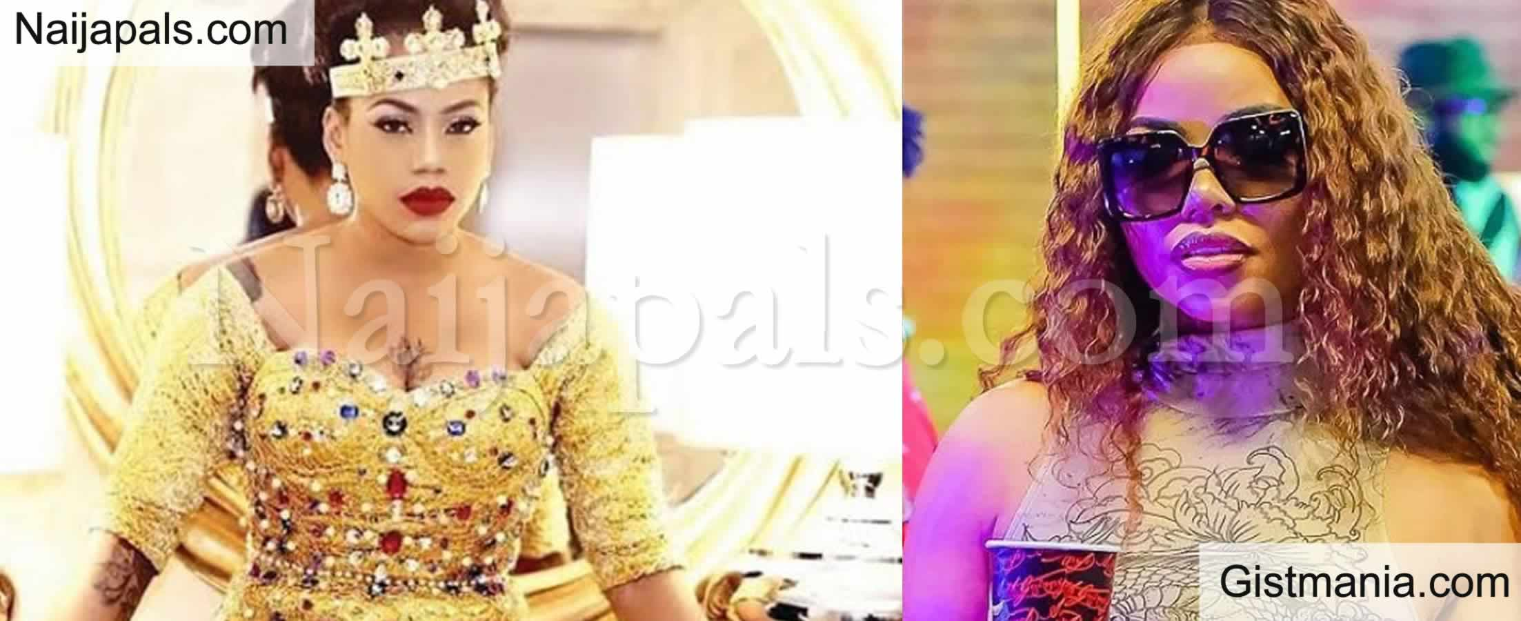 <img alt='.' class='lazyload' data-src='https://img.gistmania.com/emot/comment.gif' /> REVEALED: <b>How BBNaija's Nengi Allegedly Snatched Toyin Lawani's Ex/Baby Daddy</b>